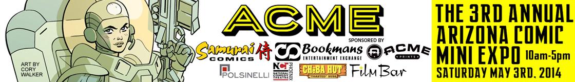 ACME Con